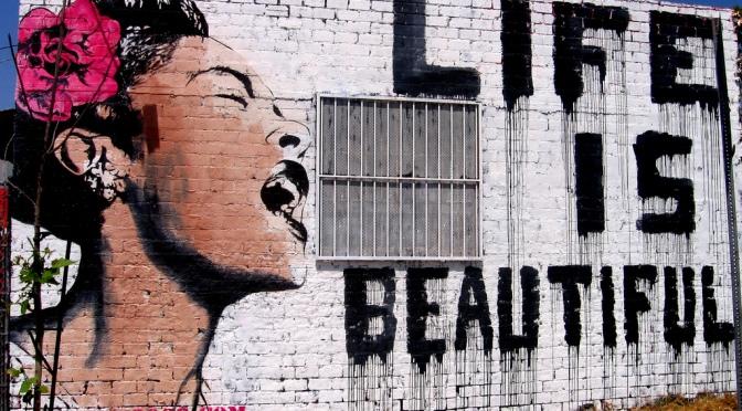 Indahnya Hidup